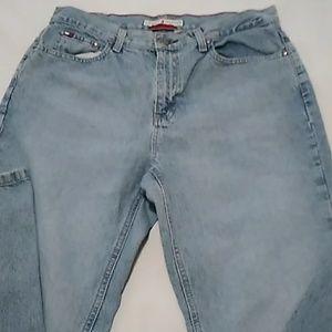 🖤 Tommy Hilfiger 🖤boyfriend pants